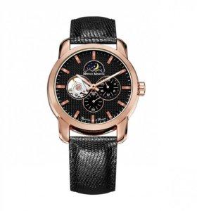 Часы Элеганс 1093B3L4 с ручным заводом. Россия
