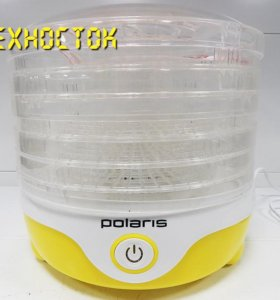Сушилка для фруктов Polaris PFD 2405D. Магазин