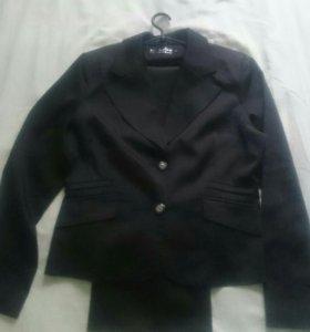 Пиджак и брюки bszz