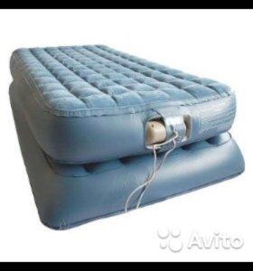 Кровать надувная Aerobed
