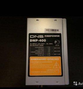 Блок питания DNS DNP-400 350W
