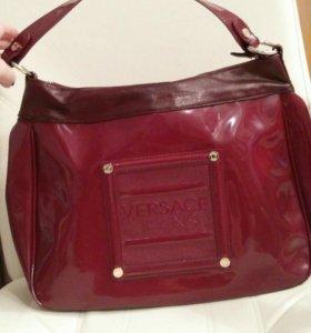 Сумка Versace