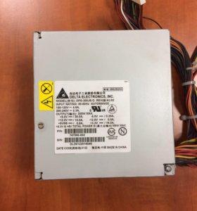 Блок питания 300W для серверов