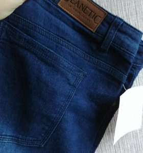 Новые брюки,джинсы Jeanetic.