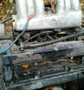 Двигатель SAAB 9000 2.3l Opel ВАЗ BMW FORD
