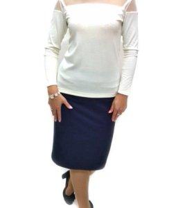 Блуза модель (Бт060)