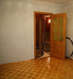 Квартира, 3 комнаты, 71.5 м²