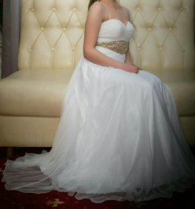 Платье вечернее/свадебное