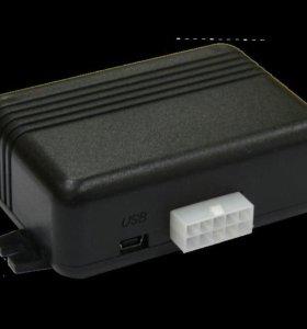 Абонентский терминал ADM100 ГЛОНАСС/GPS