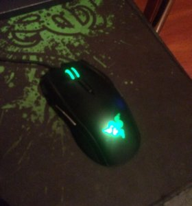 Игровая мышь Razer Taipan