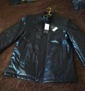 Новая мужская куртка осень/весна