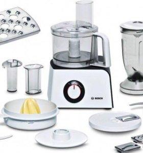 Кухонный комбайн Bosch 4100