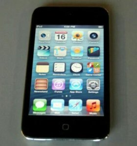 Apple iPod touch 4  32 ГБ