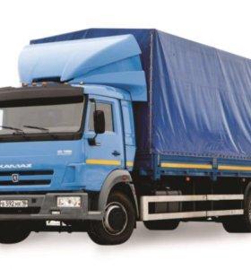 Грузоперевозки 7 тонн. 45 кубов