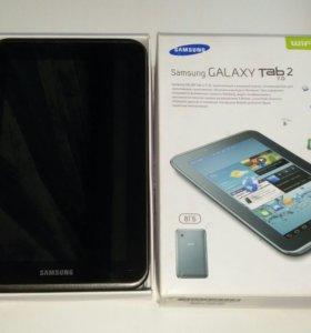 Планшет Samsung Galaxy Tab 2 (7.0) GT-P3110