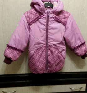 Комбинезон - Куртка и 2 пары штанов