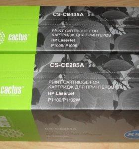 Картридж для принтера hp LaserJet p1005 / p1006