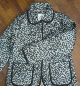 Куртка- пиджак