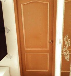 Дверь межкомнатная!!