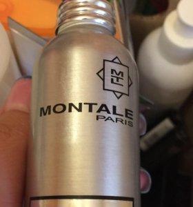 Французские духи Montale Mango Manga
