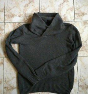 Мужской свитер h&m