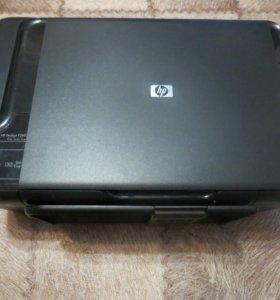 МФУ HP Deskjet f2493