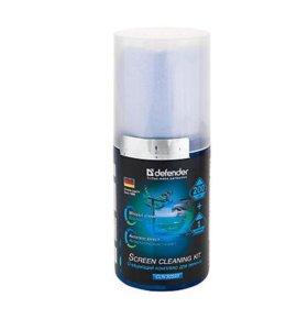 Defender Спрей-очиститель для LCD-монитора 200 мл