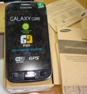 Samsung Galaxy core GT-18262