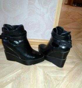 Модные ботиночки