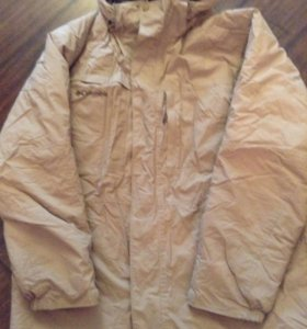 Куртка мужская columbia, р-р L, 52