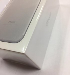 iPhone 7 Silver 128GB