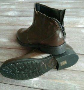 PAWELK'S ботинки (новые)