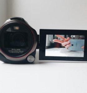 Видеокамера Panasonic HC-V770-EE-K