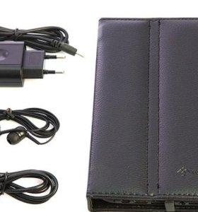 Wexler Book T7008 гибрид планшета и электр. книги