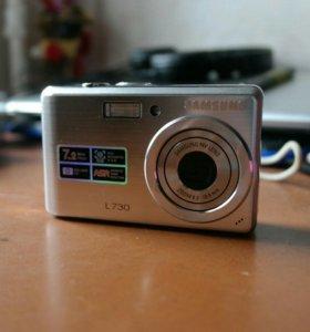 Камера Samsung L730