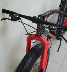 Велосипед Love Freedom фэтбайк