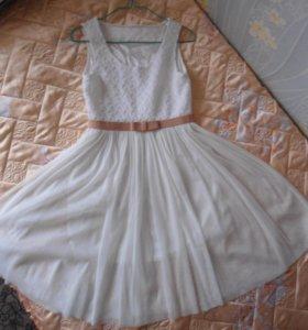 платья и юбки