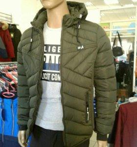 Куртки зимние💥