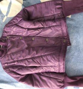 """Куртка """"ADL"""""""