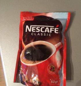 Кофе Nescafe, classic
