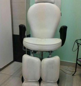 Кресло для педекюра