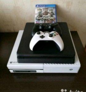 Обмен Xbox One на телефон