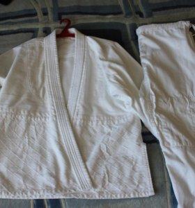кимоно на рост 150 и 130