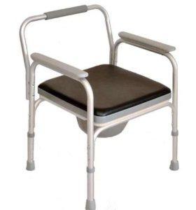Кресло-туалет LK 8004 / FS 895