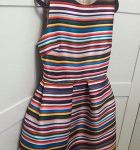 Платье 46-48р-р