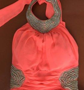 Шикарное Вечернее платье!!!👗