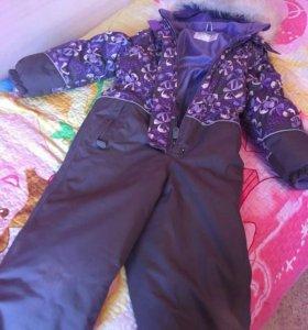 Зимний костюм Kerry 330 гр.