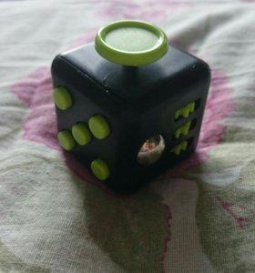 Кубик антистресс