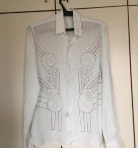 Рубашка Cortigiani