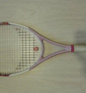Ракетка для большего тенниса Artengo 7й серии